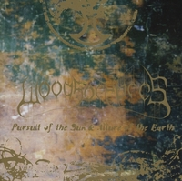 Pursuit Of The Sun &..-Woods Of Ypres-CD
