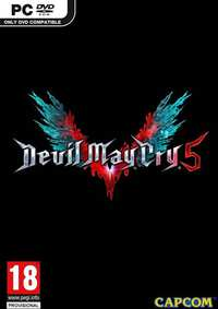 Devil May Cry 5-Microsoft XBox One