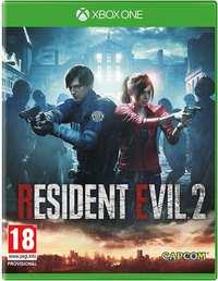Resident Evil 2-Microsoft XBox One