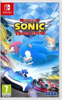 Team Sonic Racing-Nintendo Switch