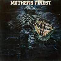Iron Age -Remast--Mother's Finest-CD