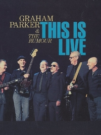 This Is Live -Digi--DVD
