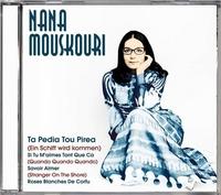 Ta Pedia Tou Pirea-Nana Mouskouri-CD
