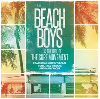 Beach Boys-Beach Boys-LP
