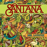 Soul Sacrifice-Santana-LP