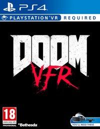 Doom VFR-Sony PlayStation 4