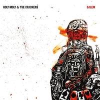 Salem-Holy Moly & The Crackers-CD
