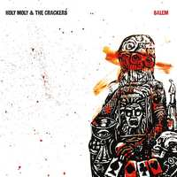 Salem-Holy Moly & The Crackers-LP