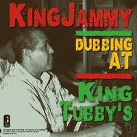Dubbing At King Tubbys-King Jammy-CD