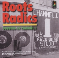 Dubbing At Channel 1-Roots Radics-CD