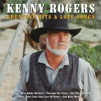 Greatest Hits & Love Song-Kenny Rogers-CD