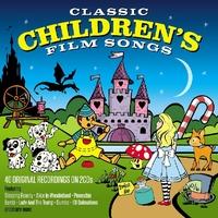 Classic Children's Film..--CD