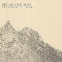 Frozen By Sight-Paul Smith & Peter Brewi-CD
