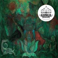 Congrescence-Gonga-LP