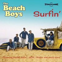 Surfin' -Original..-Beach Boys-CD