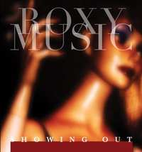 Showing Out-Roxy Music-CD