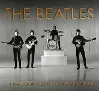 Transmission 1964-1965-The Beatles-CD
