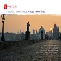 Piano Trios-Gould Piano Trio-CD