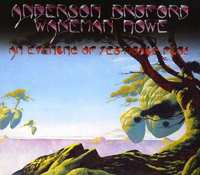 An Evening Of Yes Music..-Anderson, Bruford, Wakeman-CD