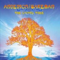 Living Tree - In..-Anderson, Wakeman-CD