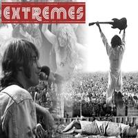 Extremes -CD+DVD--Supertramp-CD