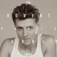 Paris Tapes -RSD--Robert Gorl-LP