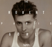 Paris Tapes-Robert Gorl-CD