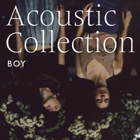 Acoustic Collection -RSD--Boy-LP