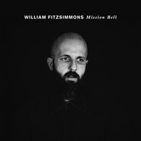 Mission Bell -Coloured--William Fitzsimmons-LP