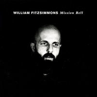 Mission Bell-William Fitzsimmons-CD