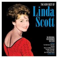 Very Best Of-Linda Scott-CD