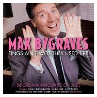 Best Of-Max Bygraves-CD