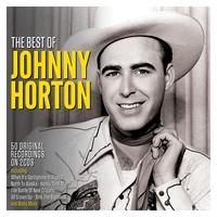 Best Of-Johnny Horton-CD