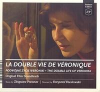 The Double Life Of Veronica- CD (O.-Kieslowski, Zbigniew Preisner-CD
