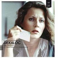 Dekalog - CD (Original Soundtrack)-Kieslowski, Zbigniew Preisner-CD