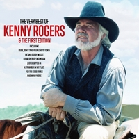 Very Best Of-Kenny Rogers-CD