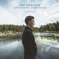 Another North-Aki Rissanen-CD