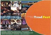 Tradfest--CD