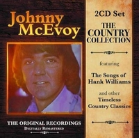 The Country Collection-Johnny McEvoy-CD