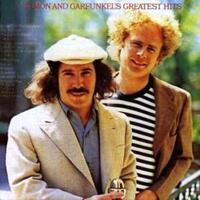 Greatest Hits - Simon And Garfunkel-Simon And Garfunkel-CD