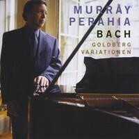 Bach - Goldberg Variation-Murray Perahia-CD
