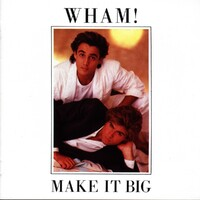 Make It Big-Wham!-CD