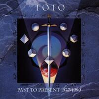Past To Present '77-'90-Toto-CD