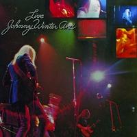 Live-Johnny Winter-CD