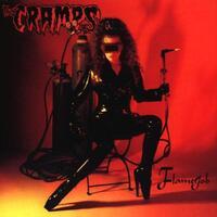 Flame Job-The Cramps-CD