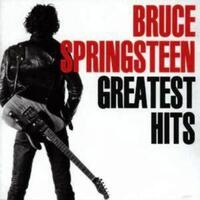 Greatest Hits-Bruce Springsteen-CD