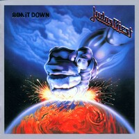 Ram It Down-Judas Priest-CD