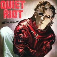 Metal Health-Quiet Riot-CD