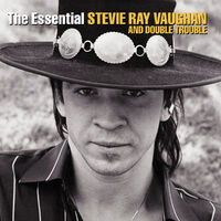 The Essential Stevie Ray Vaughan And Double Trouble-Stevie Ray Vaughan & Double Trouble-CD