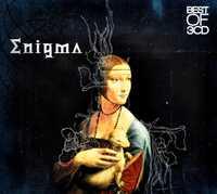 Best Of 3CD-Enigma-CD